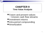 Ch.9_Time Value of Money2_Inst