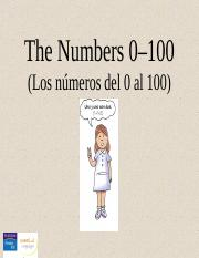 CH01_2.The numbers 0-100