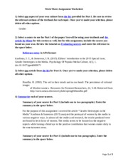 DEBAXT5841 ANT101.W3.Assignment Worksheet