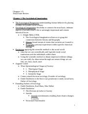Chapters 1-9 Final Exam Review Notes.docx