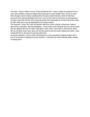 ashford university thesis statement