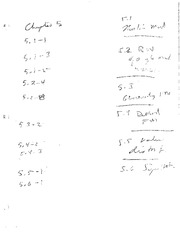 Homework Solutions on Frequency