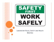 Laboratory_Rules_Safety_and_Health_Briefing_VER0