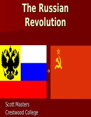 The_Russian_Revolution.ppt