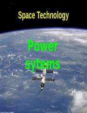 08_ST_Power systems_2016