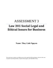 Assessment 3_ Law 201