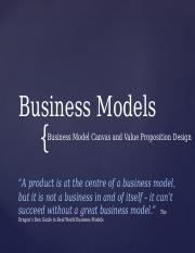 Business Model Slides and Notes.pptx