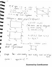 Graphs Data Structures Notes