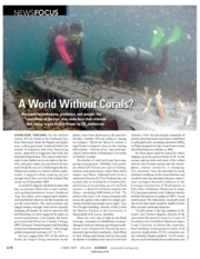 World_Without_Corals_Science_Article