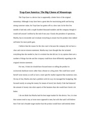 Bruno bettelheim essay