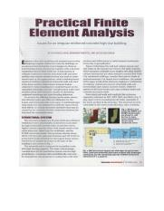 Practical Finite Element Analysis.pdf
