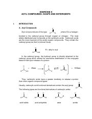 Exp 9 (Acyl Compounds Soaps and Detergents).pdf