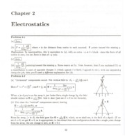 Introduction to Electrodynamics - ch02