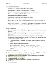 study guide3