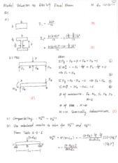 model solution to practice final(1)
