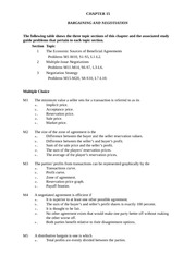 Study Guide-ch15