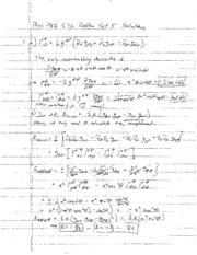 problem set 3 solution Problem set 3: solutions econ 301: intermediate microeconomics prof marek weretka problem 1 (cobb-douglas utility functions) 11: optimal fraction of.