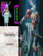 Lecture+2+Chemistry