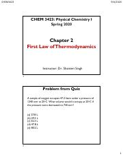 L6_Chapter-2_090420 First Law of Thermodynamics.pdf