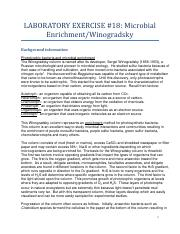 Lab 18 Winogradsky column.pdf