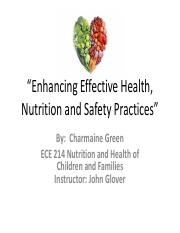 ECE 214 Enhancing Effective Health, Nutrition and Safety.pptm.pdf