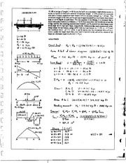 588_Mechanics Homework Mechanics of Materials Solution