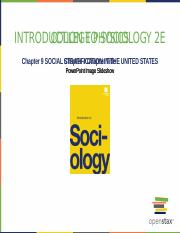 Chapter 9 - Social Stratification .pptx