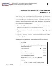 FABM Module 05 Statement of Comprehensive Income Part 2.pdf