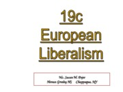 Chapter 20-19th Century European Literalism