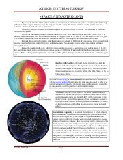 SCIENCE- EVERYTHING TO KNOW.docx