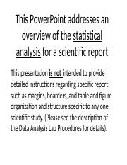 BIOL1009 - Scientific_Report_Writing - ANOVA_and_Chi_Square_Analysis
