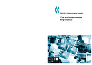 The e-Government Imperative, OECD