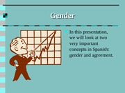 Definite Articles (number and gender)
