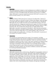 Week 2_Case Study Overview Draft.docx