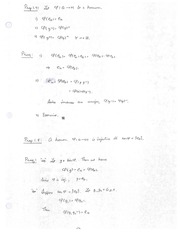 MATH 261 Transposition Notes