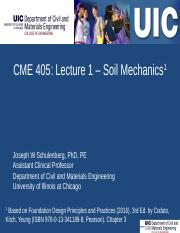 CME 405 Lecture 01a Soil Mechanics 20170109 443pm.pptx