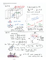 04-27 Rigid body examples from the homework