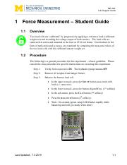 Force Measurement - Student Guide.pdf
