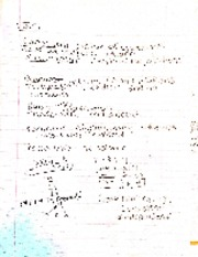 Consistent Dependent And Independent Equation Notes
