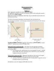 Macroeconomics Test 2 review sheet.docx