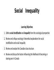 Lesson5 - Social   Inequality.pptx