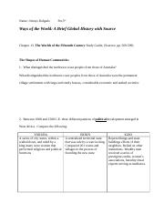 Chapter 13 study Guide (1) (Autosaved).docx
