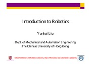 ch01_Introduction to Robotics