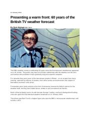 60 years of the British TV weather forecast_814306198