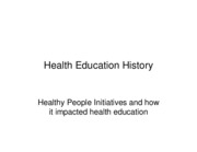History+of+Healthy+People+slides