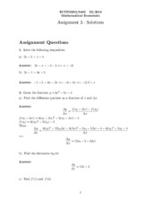 Assignment3_Solutions