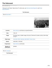 en.wikipedia.org-The Holocaust.pdf
