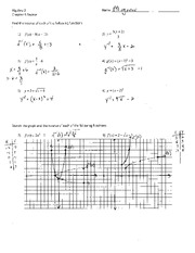 Inverse Functions Practice