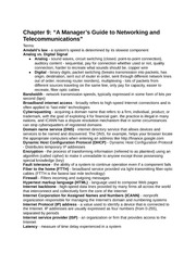 MIS Chapter 9 Exam Study Guide