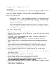 Biology 41 final exam study guide W16.doc